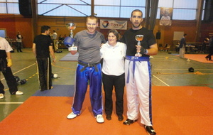 guillaume vice champion de france fffcda 2013