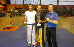 momo champion de france fffcda 2013