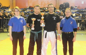 ramzi champion de france fffcda 2013