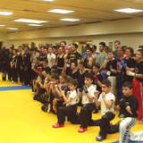 stage kick boxing le 24/01/2016
